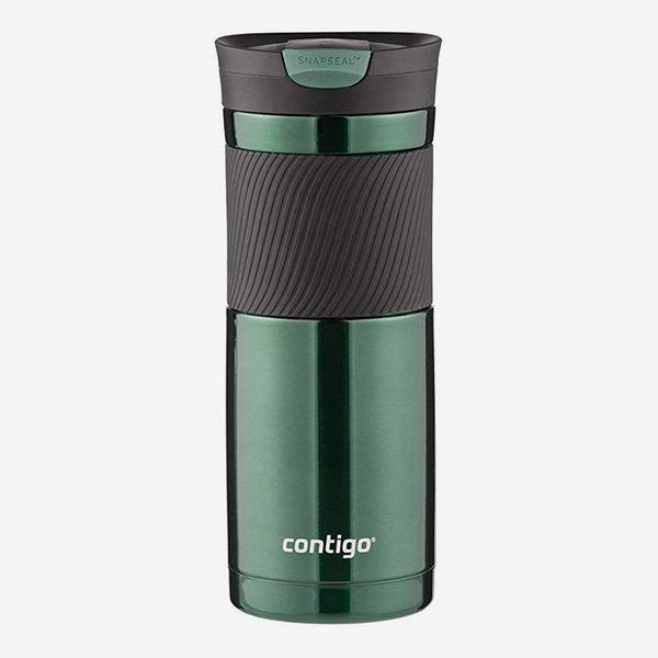 Contigo Byron Vacuum-Insulated Stainless Steel Travel Mug