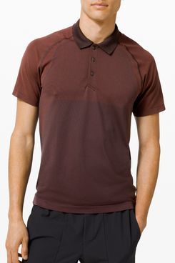 Lululemon Metal Vent Tech Polo 2.0