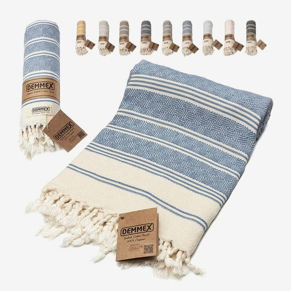 Demmex Turkish Towel
