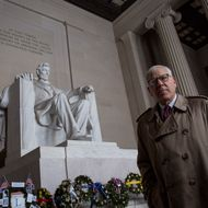 National Park Foundation Receives Philanthropic Gift For Lincoln Memorial Renovation