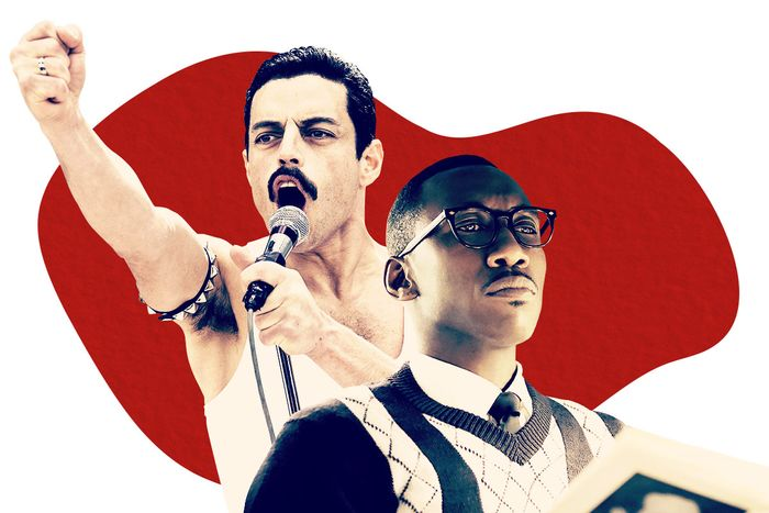 The Oscars Green Book And Bohemian Rhapsody Controversy