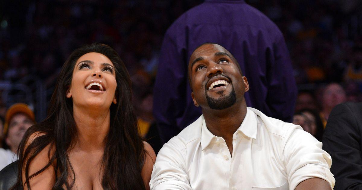 Kanye West Big Dick