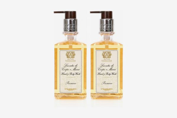 Antica Farmacista Prosecco Hand Wash Duo