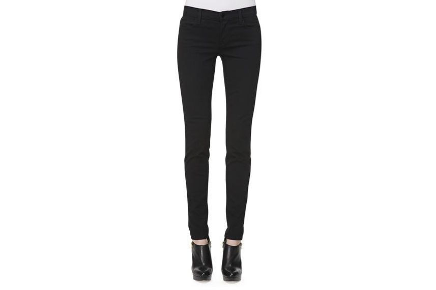 8be052bb0c2 Maria Vanity High-Rise Skinny Jeans at Neiman Marcus