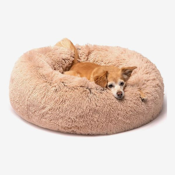 Friends Forever Doughnut Pet Bed