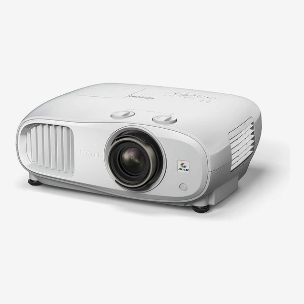 Epson EH-TW7100 4K Projector