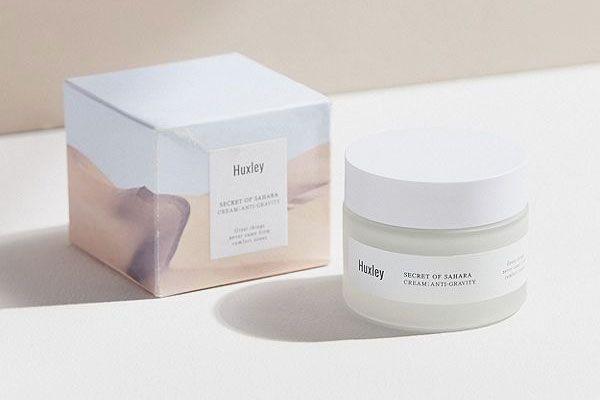 Huxley Secret Of Sahara Anti-Gravity Cream