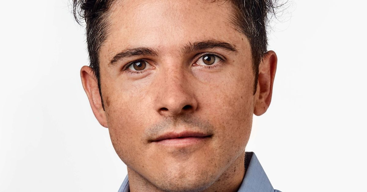 David Haskell Named Editor-in-Chief of New York Media