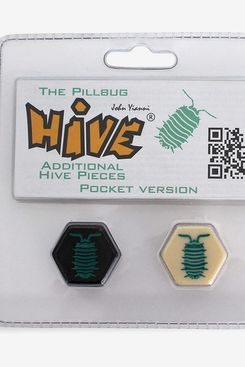 Hive Pillbug Expansion (Pocket)