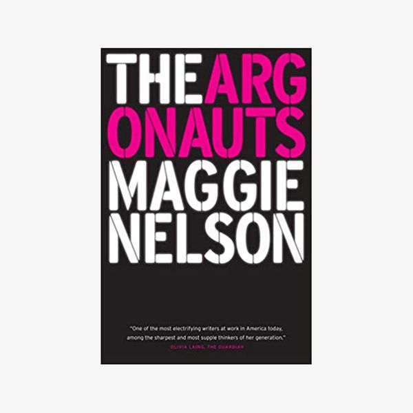 'The Argonauts,' by Maggie Nelson