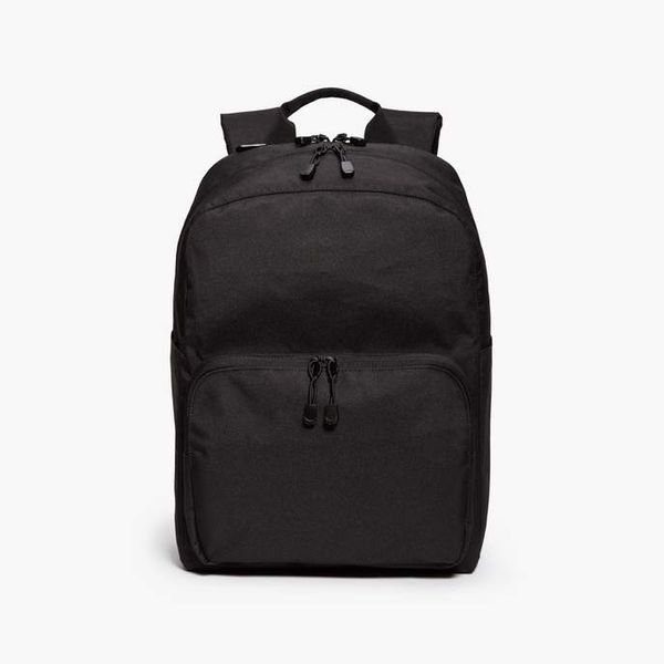 Lo & Sons Hanover Deluxe 2 Travel Backpack