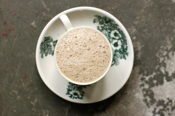 Why You Should Definitely Try Malaysian-Style White Coffee