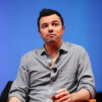AUSTIN, TX - MARCH 11: Director Seth MacFarlane attends
