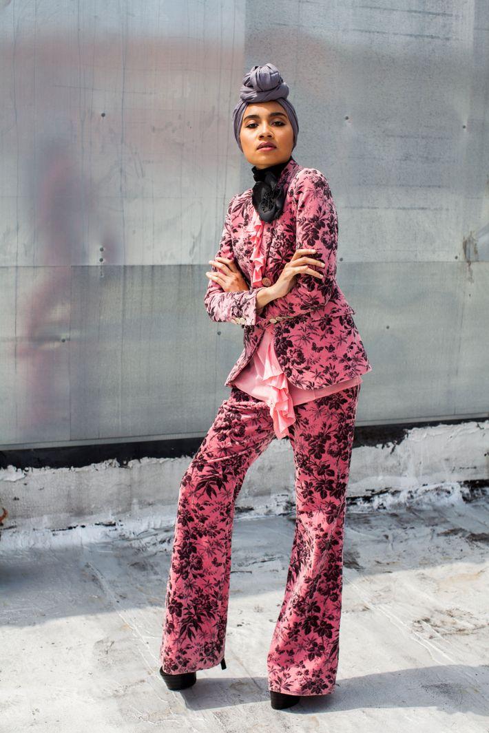 Boho(mazy): #GIRLCRUSH - Yunalis (YUNA) Mat Zara'ai