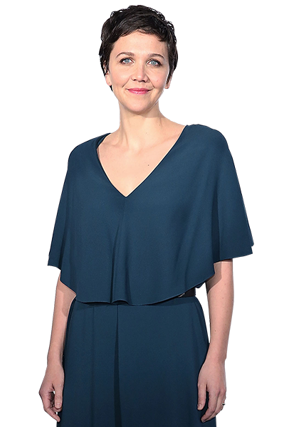 maggie gyllenhaal on the honorable woman
