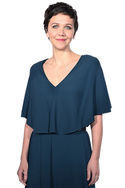Maggie Gyllenhaal on The Honorable Woman and What Makes Her Say No to ...  Maggie Gyllenhaal