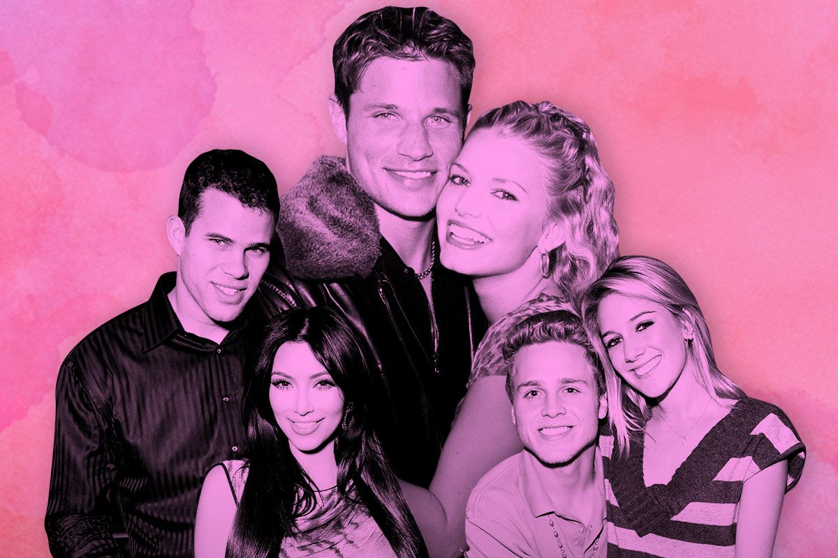 the greatest reality tv couples ever ranked