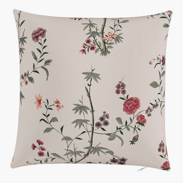 Throw Pillow, 16 Inches