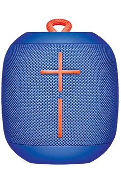 Ultimate Ears Wonderboom Waterproof Portable Bluetooth Speaker