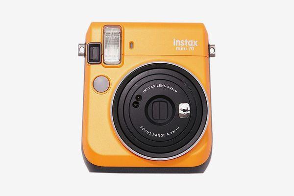 Fujifilm X UO Instax Mini 70 Instant Camera