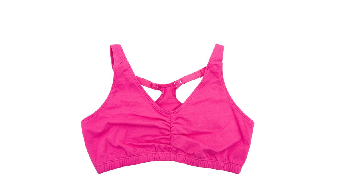 3aeff51cef It s the History of Sports Bras -- The Cut