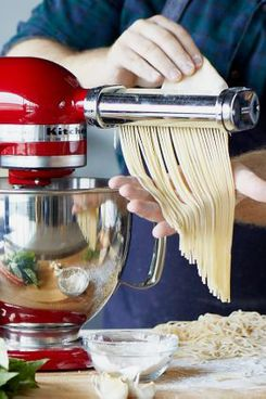 Sur La Table Cooking Class: Fresh Pasta Three Ways