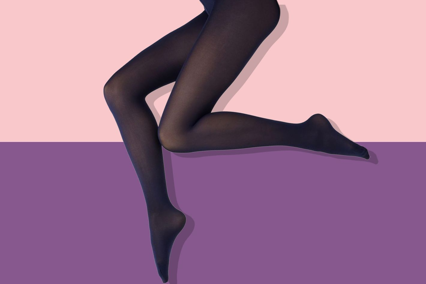 d6d10bb2762 Deal of the Day  Some Culty Wolford Tights You ll Have for Years. By The  Editors. Wolford Velvet De Luxe 50 Tights