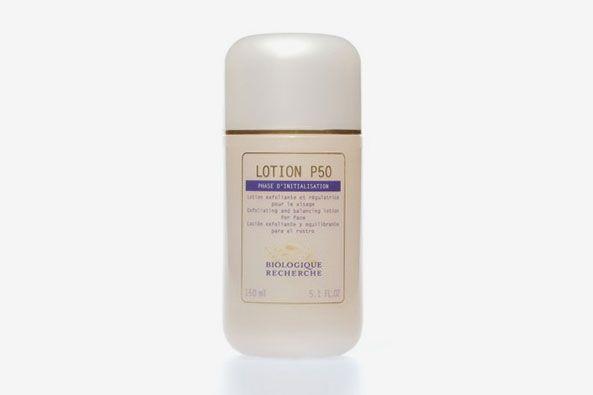 Biologique Recherche Lotion P50 NO Phenol Normal to Oily Skin (8.4 oz.)
