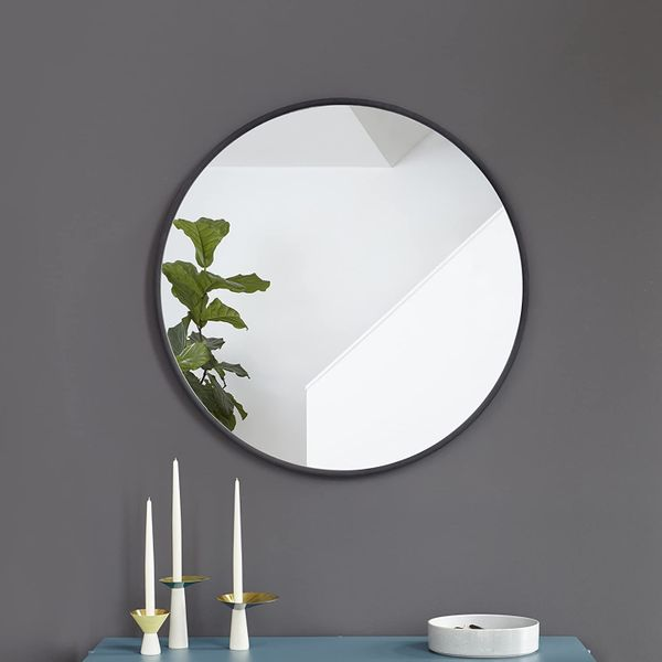 Umbra Hub Wall Mirror
