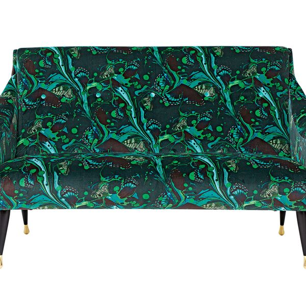 "Matthew Williamson ""Tango"" sofa"