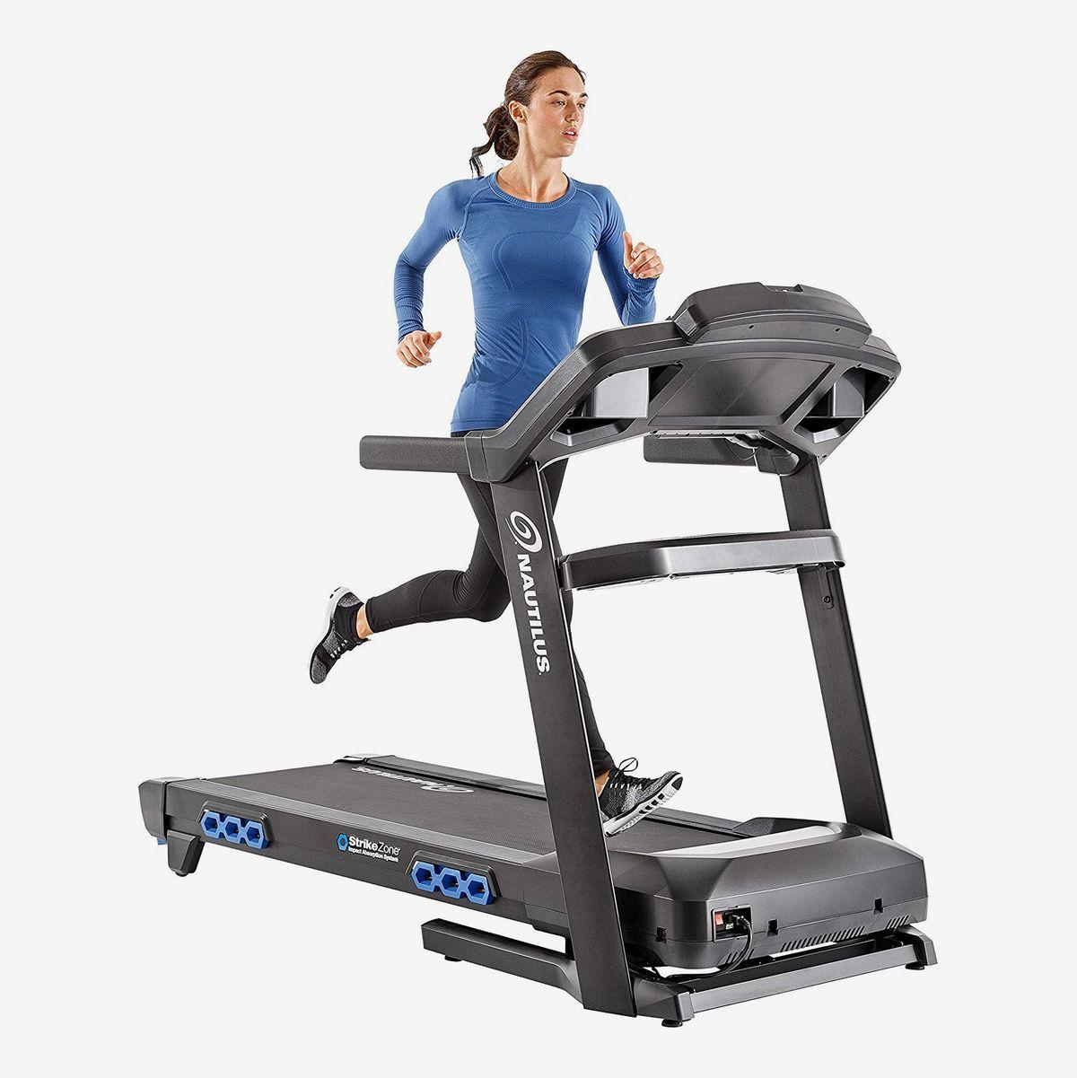 6 Best Treadmills 2020 The Strategist New York Magazine