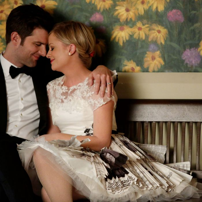 8c2a87f853bb8 Parks and Recreation Recap  I Love You and I Like You
