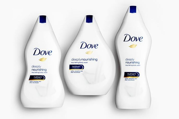 Dove face backlash after latest Real Beauty campaign