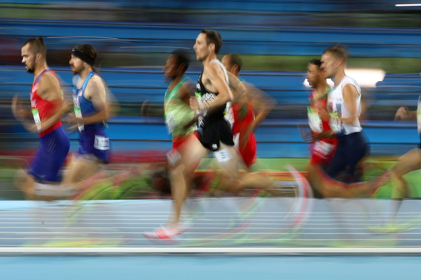 aa645f210ff0 Olympic Medalist Nick Willis on How to Run a Faster Mile