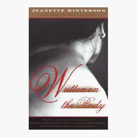 'Written on the Body,' by Jeanette Winterson