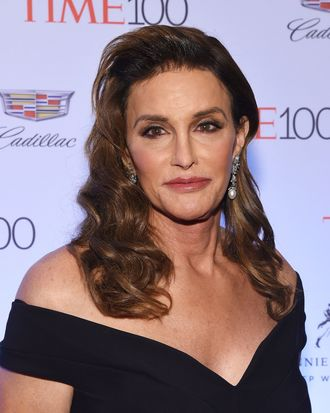 Caitlyn Jenner might have a point.
