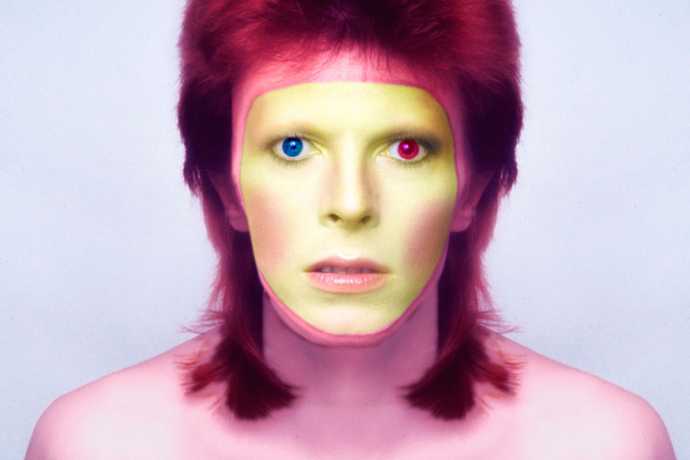 10 Thoughts on David Bowie