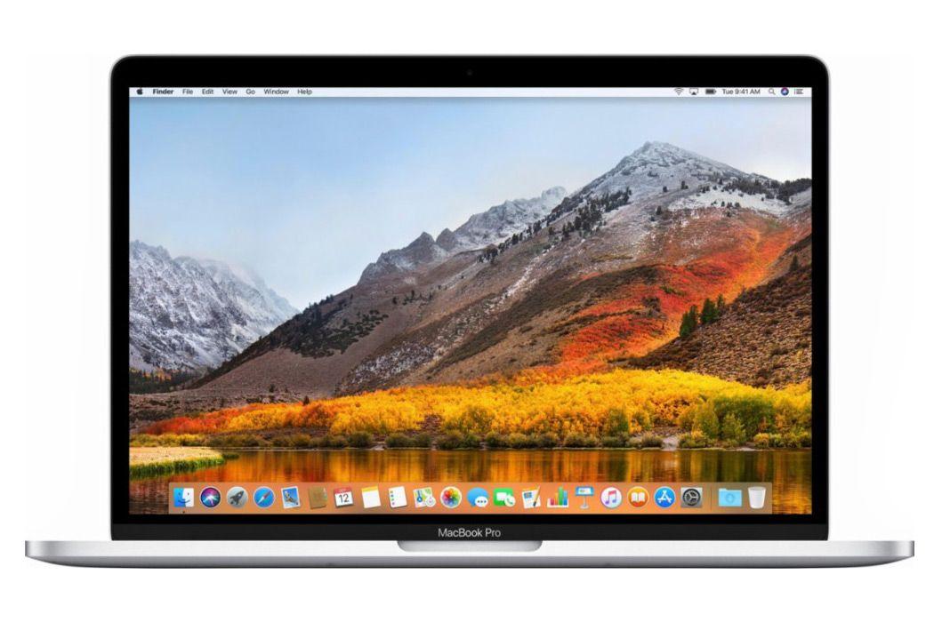 MacBook Pro 13-inch 128 GB
