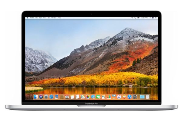 MacBook Pro 13-inch 128 GB