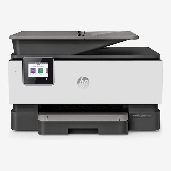 HP OfficeJet Pro 9010 All-in-One Wireless Printer