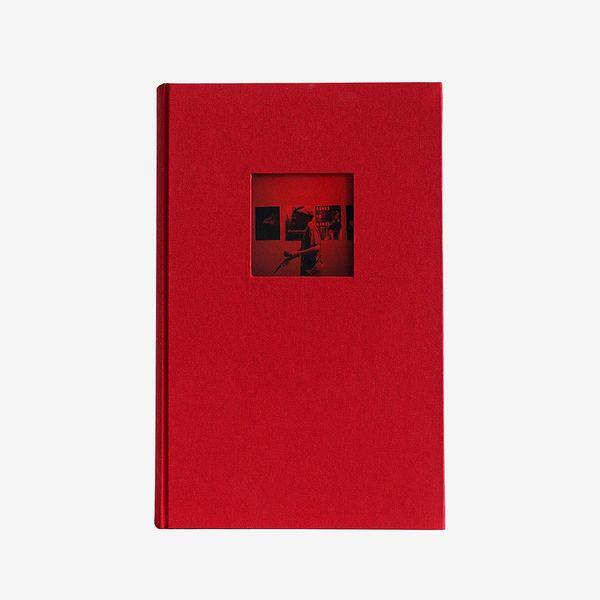 Kolo Hudson 3up Photo Album, Red