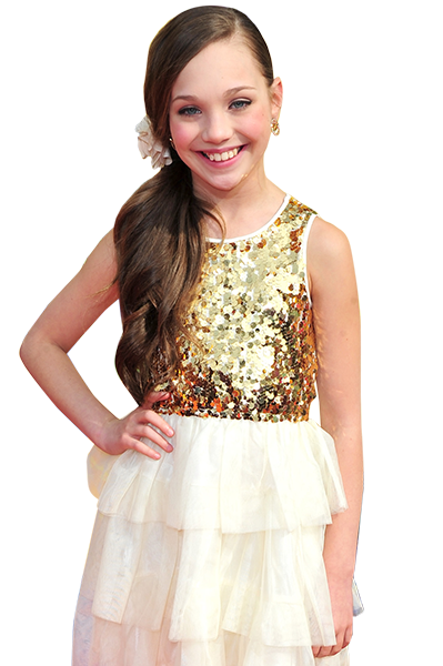 Maddie Ziegler on Sia's 'Chandelier' Video, Dance Moms , and ...