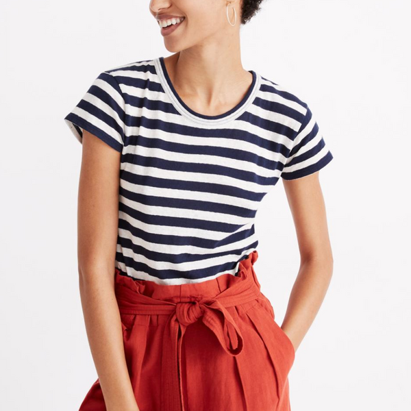 Madewell The Perfect Vintage Tee