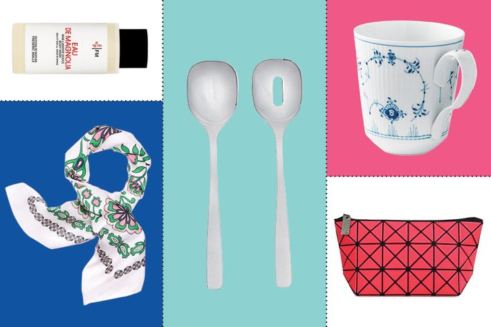 Mother's Day Gift Ideas From Designer Brands 2017