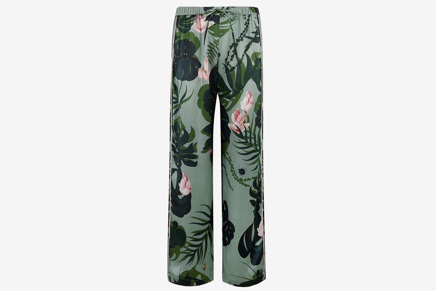 Violet & Wren Botanist Pajama Trouser