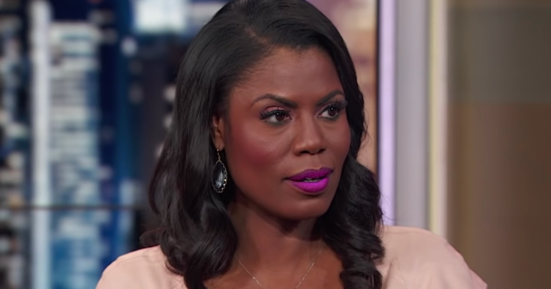 Omarosa Is Not Here to Make Friends, She Is Here to Win
