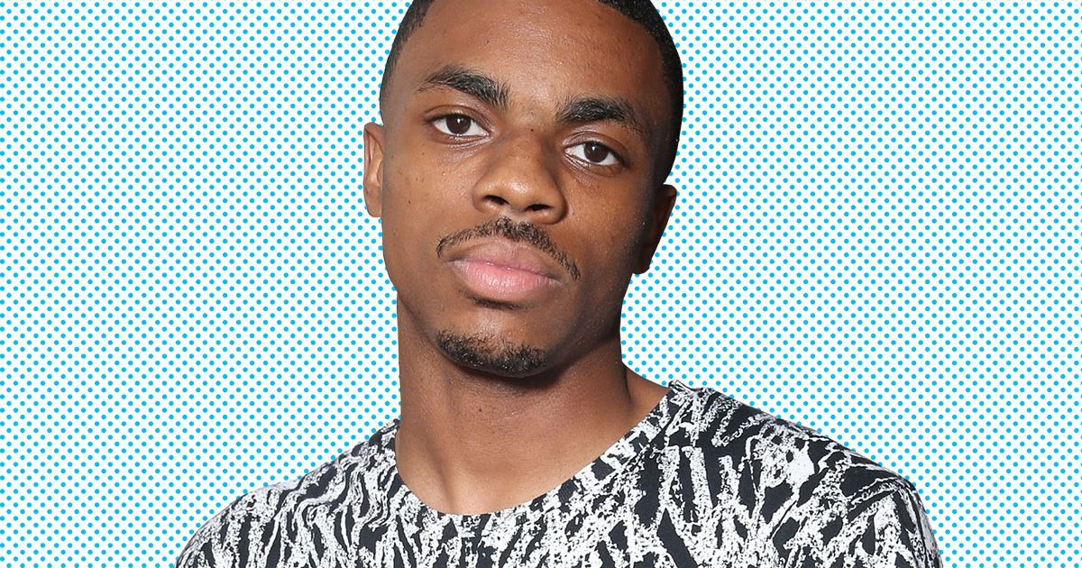 vince staples how tall