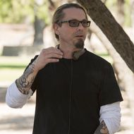 Pictured: Kurt Sutter
