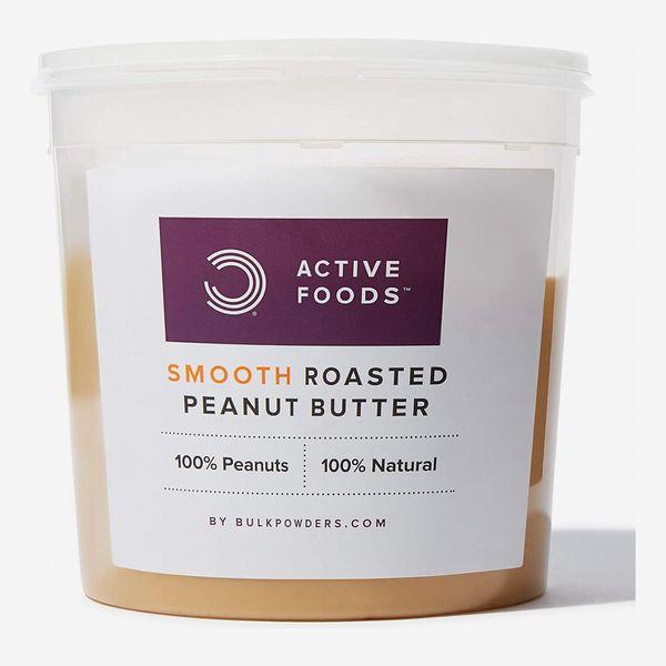 Natural Roasted Peanut Butter (1kg)