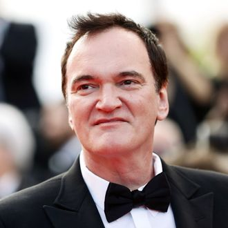 Quentin Tarantino Says His Filmmaking Career Is Almost Over